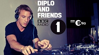 Diplo - Best Of 2016 Yearmix » [Tracklist]