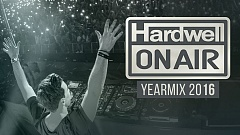 Hardwell On Air - Yearmix 2016