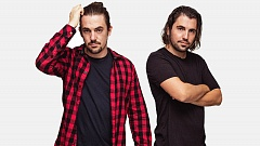 Dimitri Vegas & Like Mike: Das waren ihre Tracks 2017
