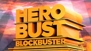 Herobust - Blockbuster » [Free Download]
