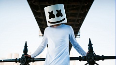 Marshmello: Das waren seine Songs in 2017
