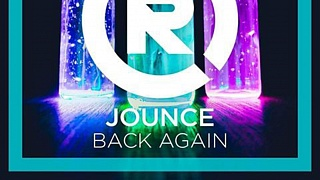 DJ Jounce - Back Again