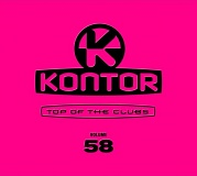 Kontor Top of the Clubs Vol. 58