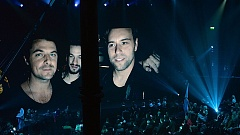 Swedish House Mafia Reunion beim Ultra Music Festival 2018
