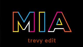 Bad Bunny ft. Drake - MIA (TREVY Edit)