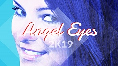 DJ R. Gee vs. Mario Lopez - Angel Eyes (2K19)