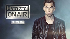 Hardwell on Air 250