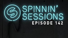 Spinnin' Sessions 142