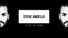 Steve Angellos BBC Radio 1 Residency Mix