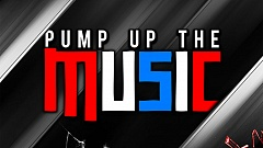 Martin Nocun - Pump Up The Music