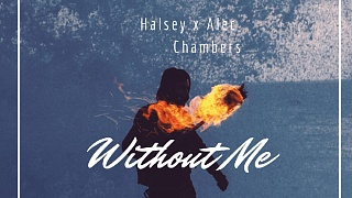 Halsey x Alec Chamber - Without Me (Kriss Reeve Remix)