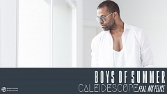 CALEIDESCOPE feat. Nik Felice - Boys of Summer