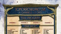 Tomorrowland 2018 - Livestream