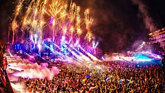 Tomorrowland 2018 Aftermovie
