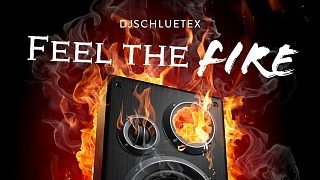 DjSchluetex - Feel the Fire