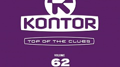 Kontor Top of the Clubs Vol. 62 Artwork Cover Download
