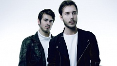 Interview mit Vicetone