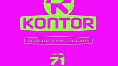Kontor Top Of The Clubs Vol.71