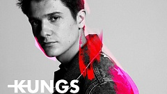 Kungs & Stargate feat. GOLDN - Be Right Here