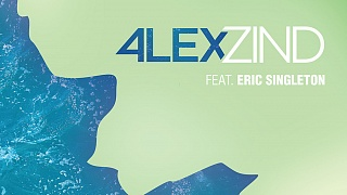 Alex Zind feat. Eric Singleton - Just for That Summer
