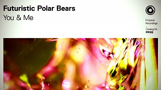 Futuristic Polar Bears – You & Me