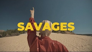 Sunny from the Moon - Savages