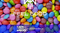 Cats on Bricks feat. Prinz M. - Feel good