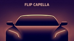 Flip Capella - Mercedes Benz