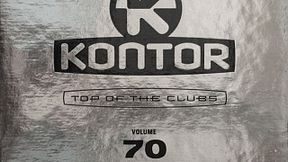 Kontor Top of the Clubs 70