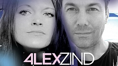 Alex Zind & Elaine Winter - Neonlicht
