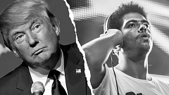Anti-Trump-Party mit Star-DJs in London
