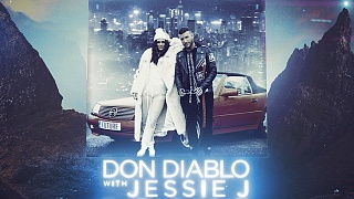 Don Diablo feat. Jessie J - Brave (VIP Mix)