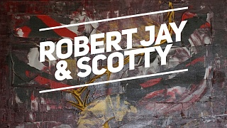 Robert Jay & Scotty - Let The Music Play