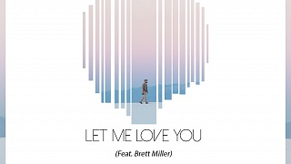 VOG feat. Brett Miller - Let Me Love You