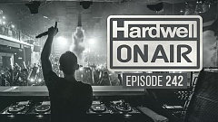 Hardwell On Air 242