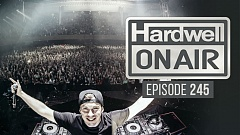 Hardwell On Air 245