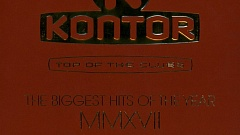 Kontor Top Of The Clubs – The Biggest Hits Of The Year MMXVII