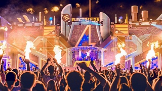 Electrisize 2018 – Aftermovie