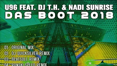 U96 feat. DJ T.H., Nadi Sunrise - Das Boot 2018