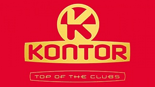 Kontor Top Of The Clubs - The Biggest Hits Of The Year 2014