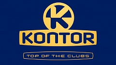 Kontor Top Of The Clubs - The Biggest Hits Of The Year 2015