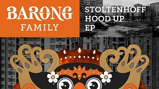 Stoltenhoff - Hood Up EP » [Free Download]