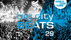 Big City Beats 29 - World Club Dome Winter Edition