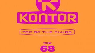 Kontor Top of the Clubs 68