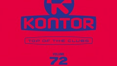 Kontor Top of the Clubs 72