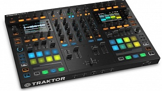 Native Instruments: Traktor Kontrol S8 leaked!