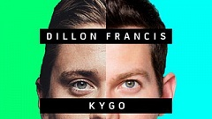 Kygo & Dillon Francis Feat. James Hersey - Coming Over