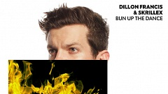 Dillon Francis & Skrillex - Bun Up The Dance