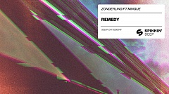Zonderling feat. Mingue - Remedy