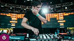 "Martin Garrix ""Year in Music"" 2015 Mix » [Tracklist]"